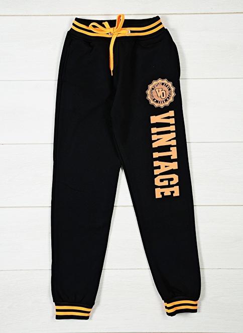 Mıghtee Pantolon Siyah
